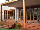 Раздвижная дверь Австралии стандартная алюминиевая