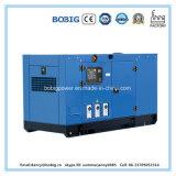 Haute qualité 160KW 200kVA Groupe électrogène Diesel Yto alimenté par le moteur