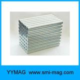 Kleiner Platten-Magnet des Neodym-N35 für Verkauf