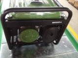 Generator-Preise des einphasig-beweglicher Rückzug-elektrische Benzin-2500W