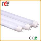 Lampes à LED de 15 ans a connu d'exportation de l'Énergie de l'enregistrement 2400mm/1500mm/900mm/600mm/1200mm tube T8 Feux à LED