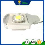 luz de calle de 20W Jc LED