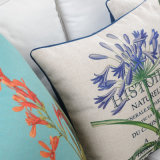 Роскошное постельное белье из хлопка Обмакните подушка крышки для диван