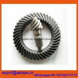 Kronen-Zahntrieb-Spirale-Gehren-Gang für Übertragungs-Systems-vordere Welle