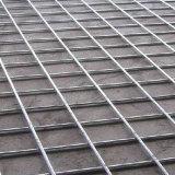 Acoplamiento de alambre soldado calidad fuerte (Galvanized/PVC cubierto) en venta