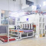 サンダルの木製の穀物デザイン家具のための装飾的な印刷紙