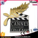 Emblema macio feito sob encomenda 3D em miniatura promocional de baixo preço