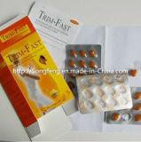 Capsule di dimagramento naturali, Softgel dorato Testo-Veloce con il prezzo competitivo
