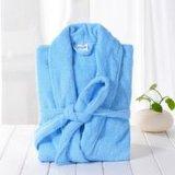 綿のテリーの昇進のホテルまたはホーム浴衣かパジャマまたはNightwear