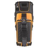 Androïde Handbediende Draadloze 3G Collector van de Gegevens van de Lezer van de pda- Streepjescode ts-901