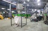 Granulador del estirador de la película plástica del PE de los PP de la sola etapa/máquina de la granulación