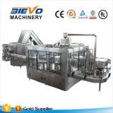 Máquina de embotellado carbónica automática de la bebida de la soda
