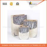 Bolsa de papel de calidad superior del más nuevo diseño de encargo