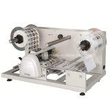 Rullo automatico per rotolare la macchina tagliante rotativa dell'etichetta adesiva