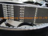 톱니바퀴가 달리는 V-Belt, 끈으로 동여진 V-Belt, 농업 V-Belt