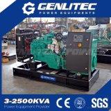 Tipo aberto do gerador da potência de Genlitec (GPC40) 40kVA Cummins