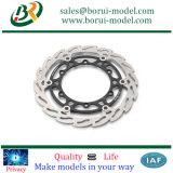Peças sobresselentes fazendo à máquina do alumínio da precisão do CNC