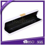 Лидирующий импортированный упаковывать коробки подарка ювелирных изделий ткани бархата