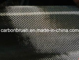 angebender 1k/2k/3k 220g/240 Twill/normales Kohlenstoff-Fasertuch 100%