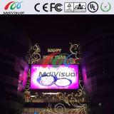 Panneaux LED électriques à plein air pour publicité