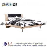 가정 가구 (B06#)에 있는 싼 가격 특대 나무로 되는 침대