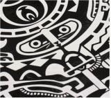 Tattoo искусствоа стикеров Tattoo модного тела водоустойчивый временно