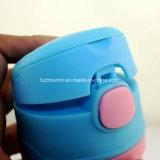 Цветастая бутылка воды нержавеющей стали младенца Hm-Pssb-0055334