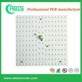 アルミニウムコアPCBA LEDボード