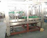 Estallido puede llenado y sellado de la máquina para Gaseosa (DGF12-1)