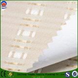 Tissu polyester Tissu imperméable Fr aveugle du rouleau pour Rideau Jacquard