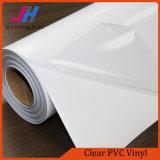 안료 잉크 인쇄를 가진 광택 있는 공간 PVC 비닐