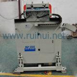 ばねのタイプローラーの加圧方法(RNC-500S)を採用するサーボ振動挿入機械