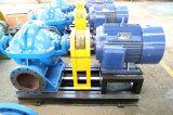 Gruppi della pompa di drenaggio dell'inondazione usati per programma di utilità comunale