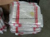 Saco 25kg tecido PP prático e durável