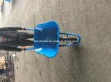 Тачка Wb6400 оценивает промышленный курган колеса для сбываний