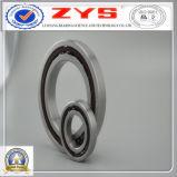 Rolamento de esferas angular HS7018 do contato do elevado desempenho de Zys