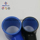Boyau anti-calorique de silicones de pièces d'auto de T-Forme de fournisseur de la Chine