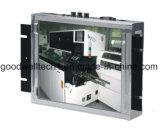 8-дюймовый Open-Frame монитор с сенсорным экраном для Kiosk приложения