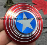 High-quality Hot-Selling Release Stress Fidget Toys Fidget Spinner Spinner à main