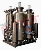 Generador de N2 de PSA.