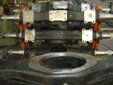 Alloggiamento dell'asse di azionamento dei pezzi meccanici dei ricambi auto con l'iso 16949