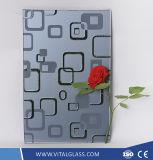 3--specchio decorativo di vendita calda di 12mm con Ce & ISO9001