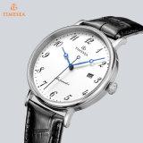 Relógios homens de negócios impermeável Moda Casual Relógio Mecânico 72.179