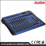 Jb-L12熱い販売のディスコの音声12チャネル先駆的DJのコントローラのデジタルミキサーコンソール
