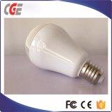 Lâmpada de luz de LED Inteligente WiFi LED da câmara CCTV WiFi lâmpada LED Magic 2017 Monitorar o monitoramento da luz de lâmpadas LED da câmera
