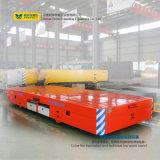 Carrello automotore di trasferimento del carrello resistente del trasporto