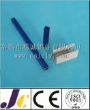 Revestimiento en polvo de color diferentes perfiles de aluminio (JC-C-90038)