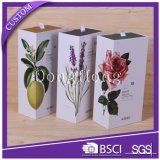Custom Style Impression Tiroir Carton Cosmetic Gift Box
