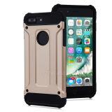 Teléfono masiva de los casos para el iPhone 7 Plus Mobile Armor