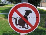 Soluble en agua y desechables de PVA Flushable Bolsa Lavandería Dog Bag Bolsa de pesca
